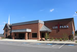 Lee Park Baptist Church Worship Center